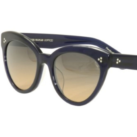 7165b36ab687 Oliver Peoples Women s Roella Cat Eye Sunglasses. M 5bc0d867fe5151cb79a60799